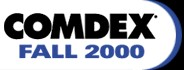Comdex Fall 2000